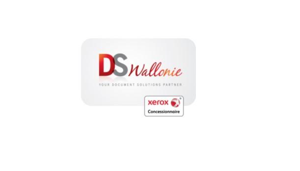 Logo DS Wallonie