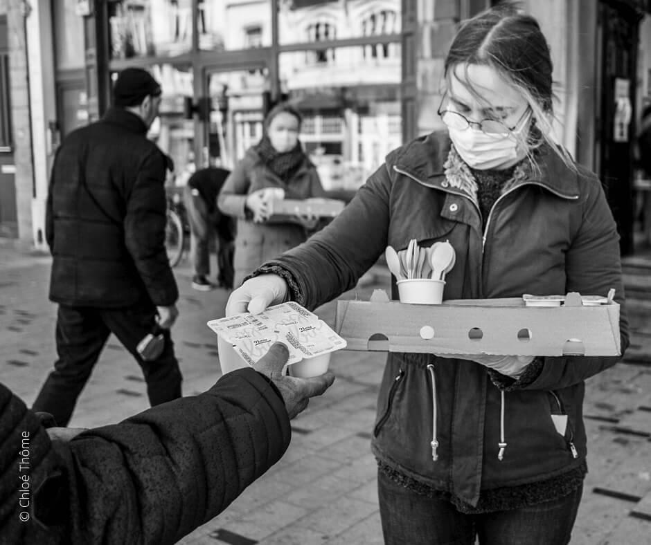 Générosité en Belgique