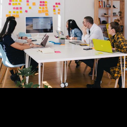 Audit stratégique en équipe