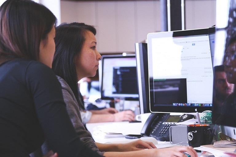 Bureaux startup