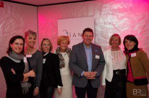 ambassadrices européenne entrepreneuriat diane